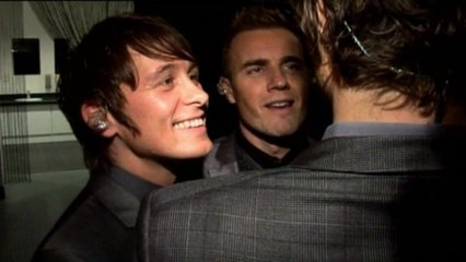 Take That - The Journey Clip 1