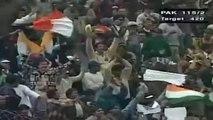 10 Wickets in a Cricket Match by Anil Kumble ●► W W W W W W W W W W