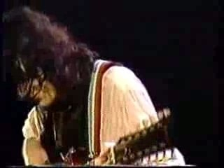 Stairway to Heaven Jam - Jimmy Page Eric Clapton Jeff Beck