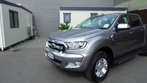 2017 Ford Ranger XLT Hi-Rider - Team Hutchin