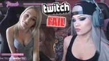 ULTIMATE Twitch Fails Live Stream Fails Compilation 2017 #3