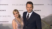 Anna Faris intronisera Chris Pratt sur le Hollywood Walk of Fame