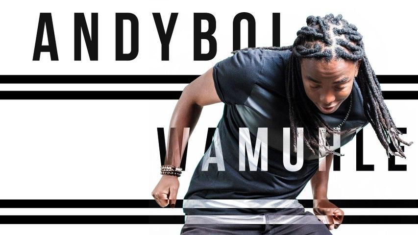Andyboi - Wamuhle