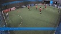 But de Arnaud (10-4) - Acticall Vs BDG United - 12/04/17 20:00 - Villette (LeFive) Soccer Park