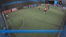 But de Luc (11-5) - Acticall Vs BDG United - 12/04/17 20:00 - Villette (LeFive) Soccer Park