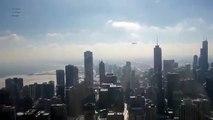 σνиi Chicago Sobrevuela Rascacielos