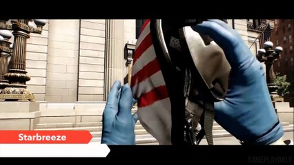 Payday 2 - Nintendo Switch Trailer de Payday 2