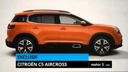 Exclu - Dans les coulisses de préparation du Citroën C5 Aircross