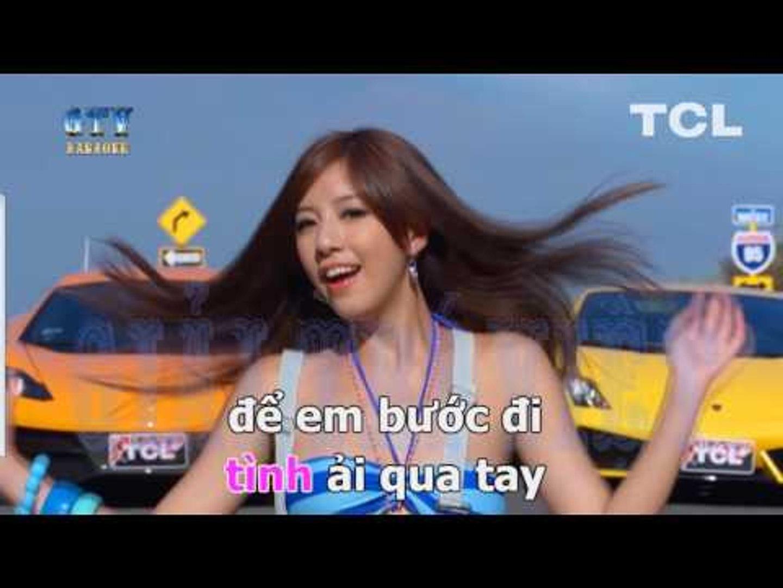{ Karaoke } Lỗi Lầm Remix - Thanh Thảo