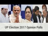 Uttar Pradesh Assembly elections 2017 : Akhilesh Yadav leads in opinion polls | Oneindia News
