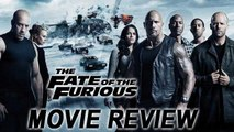 The Fate of the Furious Movie Review   Vin Diesel   Jason Statham
