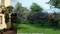 A vendre - Maison/villa - Orgerus (78910) - 5 pièces - 105m²