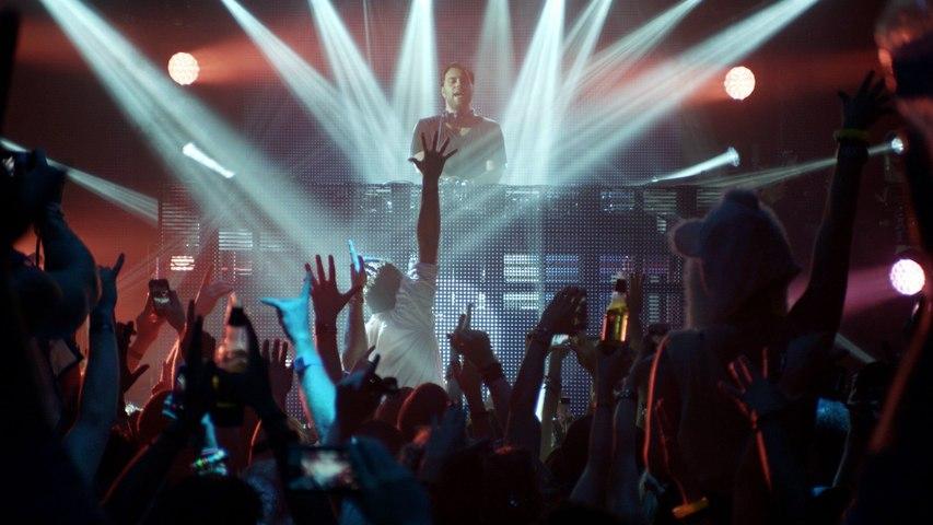 Sebastian Ingrosso - Reload
