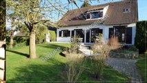 A vendre - Maison/villa - Orgerus (78910) - 7 pièces - 180m²