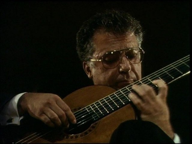 Pepe Romero - Rodrigo: Adagio (Concierto de Aranjuez)