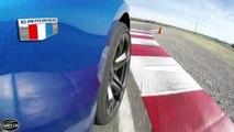 2017 Chevrolet Camaro 1LE (V6   V8) - Road_Track Test & In Depth Rev