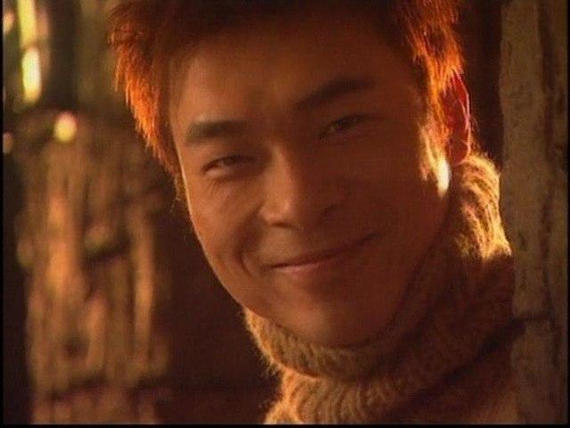 Andy Hui - Jie Ni Er Duo Shuo Ai Ni