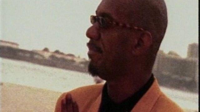Leo Gandelman - Me Deixa Em Paz - Video Clipe
