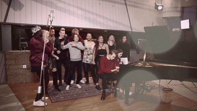 Idolerna 2015 - Last Christmas