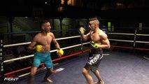 100%FIGHT30 - interview Bilan de Atch