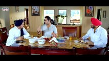Oh My Pyo Ji - New Full Punjabi Movie - Latest Punjabi Movies 2014 - Binnu Dhillon - Babbal Rai
