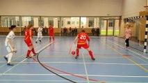 Une équipe féminine pour le RFC Tournai Homeless