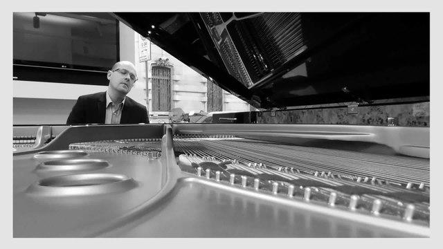 Roberto Plano - Liszt: Bénédiction de Dieu dans la solitude
