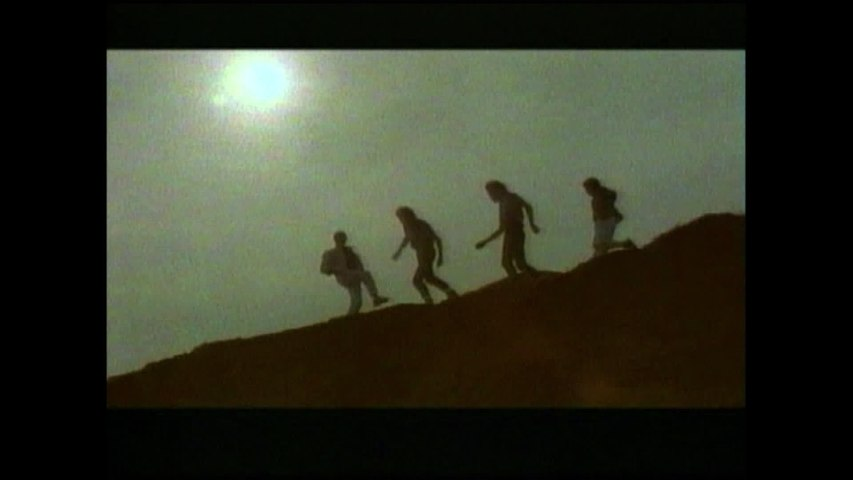 Level 42 - The Sun Goes Down (Livin' It Up)