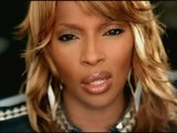 Mary J. Blige - Not Today - No Movie Footage Version