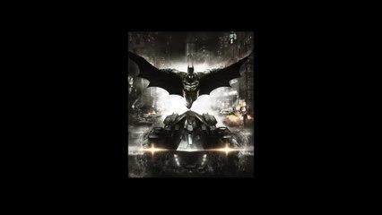 Mondo Marcio - Gotham