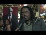 Paris Games Week 2012 : Anthony Kavanagh aime les jeux vidéo bourrins