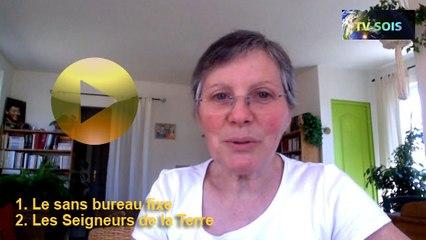 Laure Danjou – TV-Sois News – 13/04/2017
