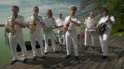 Captain Cook und seine singenden Saxophone - Komm ein bisschen mit nach Italien