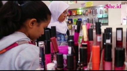 Makeupcinno Telah Membuka Store Resmi
