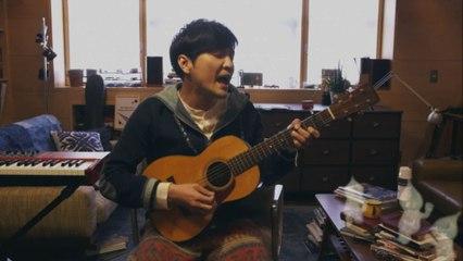 Naotaro Moriyama - Tamashii, Sorewa Aitsukarano Okurimono