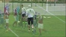 Football - Ligue 1/16e journée : Déplacement de l'OL à Metz