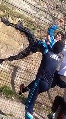 Un détenu s'échappe de la Prison des Baumettes à Marseille