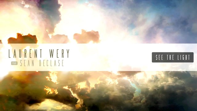 Laurent Wery - See The Light