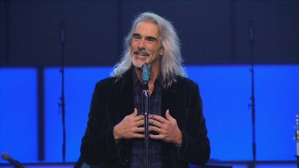 Guy Penrod - Leaning On The Everlasting Arms