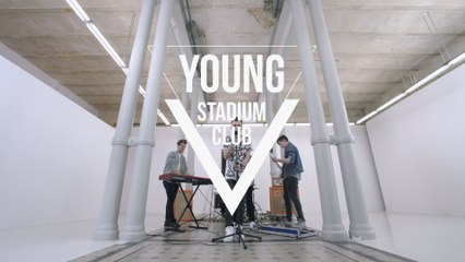 Young Stadium Club - Too Late