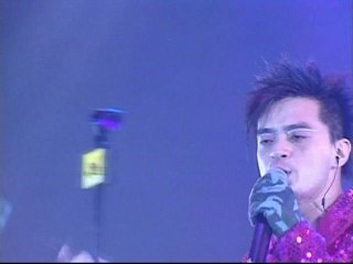 Anthony Wong - Gei Wo Ai Guo De Nan Hai Men