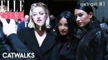 Alexandre Vauthier, Go back aux années 70 ! - Extrait #1 | Catwalks, une décennie de mode à Paris avec Inna Modja | Le 15/04 en exclusivité sur ELLE Girl