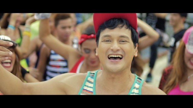 Ron Antonio - Zayaw Pilipinas