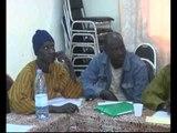 Dagana: des bailleurs de fonds se mobilisent pour lutter contre la faim