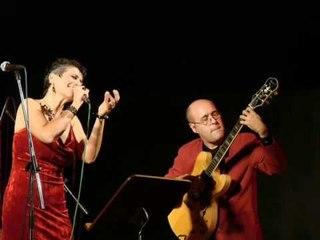 Vientos del futuro - Patricia Barone y Javier González
