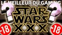 LES PARODIES STAR WARS : Détournements, XXX, etc...
