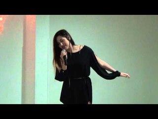 No quiero arrepentirme (Cover) - Juli Strauch