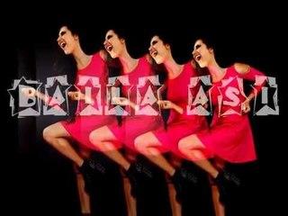 Baila - Bailando con Julieta (letra)