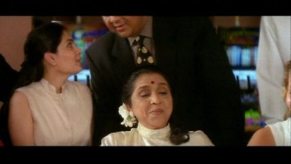 Asha Bhosle - Parde Mein Rehne Do