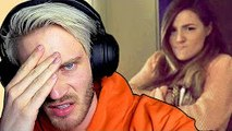 PEWDIEPIE-Cheated by my girlfriend (100% not clickbait) _ Catch A Lover _